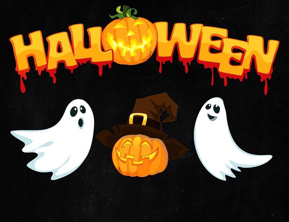 Après-midi et soirée Halloween pour enfants
